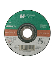 Mirka M-Cut katkaisulaikka