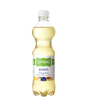Spring 0,5l Ryhti - kollageeni, kalsium, D-vitamiini