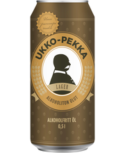 Ukko-Pekka 0,5l alkoho...