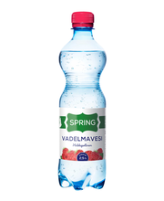 Spring 0,5l vadelma makuvesi