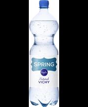 Spring 1,5l Vichy kivennäisvesi