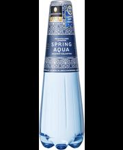 Spring Aqua Premium 0,5l hiilihapotettu lähdevesi