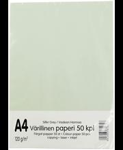 Värill. Tulostuspaperi A4