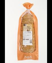 Antell Pehmeä Porkkana viip. 450g sekaleipä