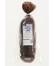 Antell Tumma Kippari viip. 630g mausteleipä