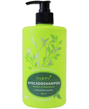 Sulfaatiton shampoo 50...