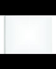 Peilikaappi 900x680x135 2:lla led-alavalolla + muuntaja pistorasialla.