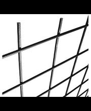 Pintos raudoitusverkko 10-200 5000x2350