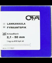 Lankanaula k 50x2,1  1kg