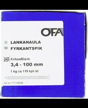 Lankanaula k 100x3,4 1kg