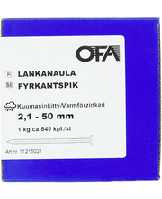Lankanaula ks50x2.1 0.5kg