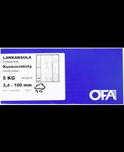 Lankanaula ks 100x3,4 5kg