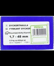 Dyckertnau ks45x1.7 0.5kg