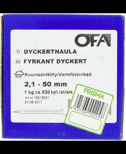 Dyckertnaula ks50x2.1 1kg