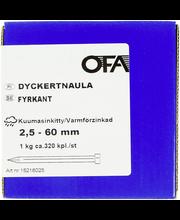 Dyckertnaula ks60x2.5 1kg