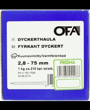 Dyckertnaula ks75x2.8 1kg