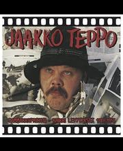 Jaakko Teppo:sammakkoprin