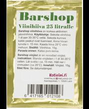 Barshop Viinihiiva 15g