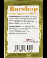 Barshop Hapote 22g