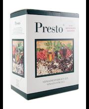 PRESTO Metsämarja viiniainespakkaus 22 litralle marjaviiniä
