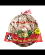 Maalaisreikäleipä