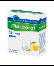 Magnesium Diasporal 250 mg poretabletit