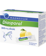 magnesium ravintolisä ...