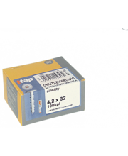 Ohutlevyr Litteäk.4,2X32