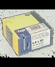 Flygel-Poraruuvi 4,8X50