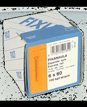Pikanaula 6X60 Ip100
