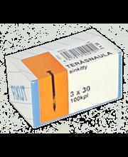Lyöntinaula 3X30 Ip100