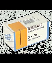 Lyöntinaula 3X70 Ip100