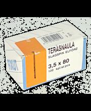Lyöntinaula 3,5X80 Ip100