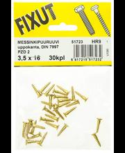Ms-Ruuvi Uk 3,5X1