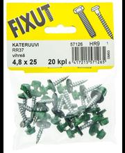 Kateruuvi, Rr37, 4,8X25