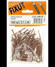Panelspik, Kupari 2,7X45