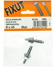 Kiila-Ankkuri,Sink.6X40