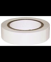 Edge JP sukkateippi 19 mm x 10 m valkoinen