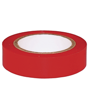 Edge JP sukkateippi 19 mm x 10 m punainen