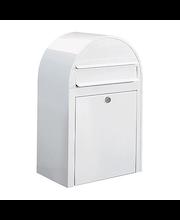 Bobi Classic postilaatikko 9016, valkoinen