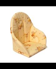Pikku Piia Istuinpehmuste Muovipinnoitettu