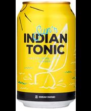 Sun'n Indian Tonic
