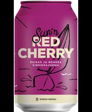 Red Cherry