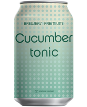 Brewers Cucumber Tonic
