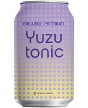 Brewers Yuzu Tonic