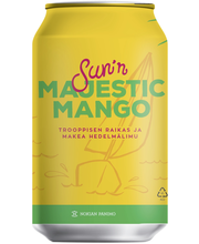Majestic Mango