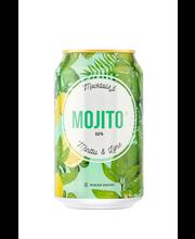 Mocktail Mojito 0,0%