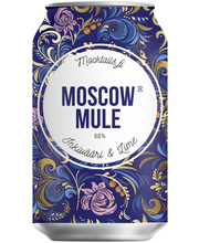 Moscow Mule 0,0%