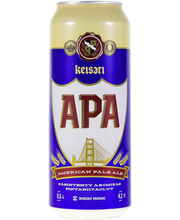 Keisari APA olut 0,5l ...