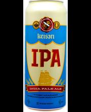 Keisari IPA olut 5,1% 0,5l tölkki